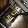 宇土櫓(うとやぐら)内:廊下