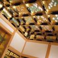 昭君の間:天井画