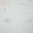 白い壁 絵の具