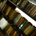 本棚/古い書物類
