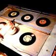 レコード/灯り